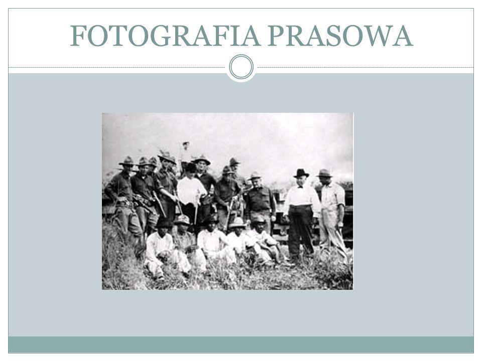 FOTOGRAFIA PRASOWA