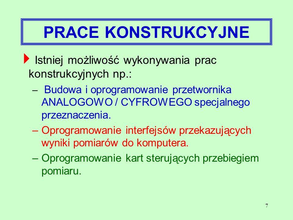 8 KONTAKT prof. dr hab. Jan Wąsicki jwasicki@amu.edu.pl lub dr hab. Roman Goc goc@amu.edu.pl