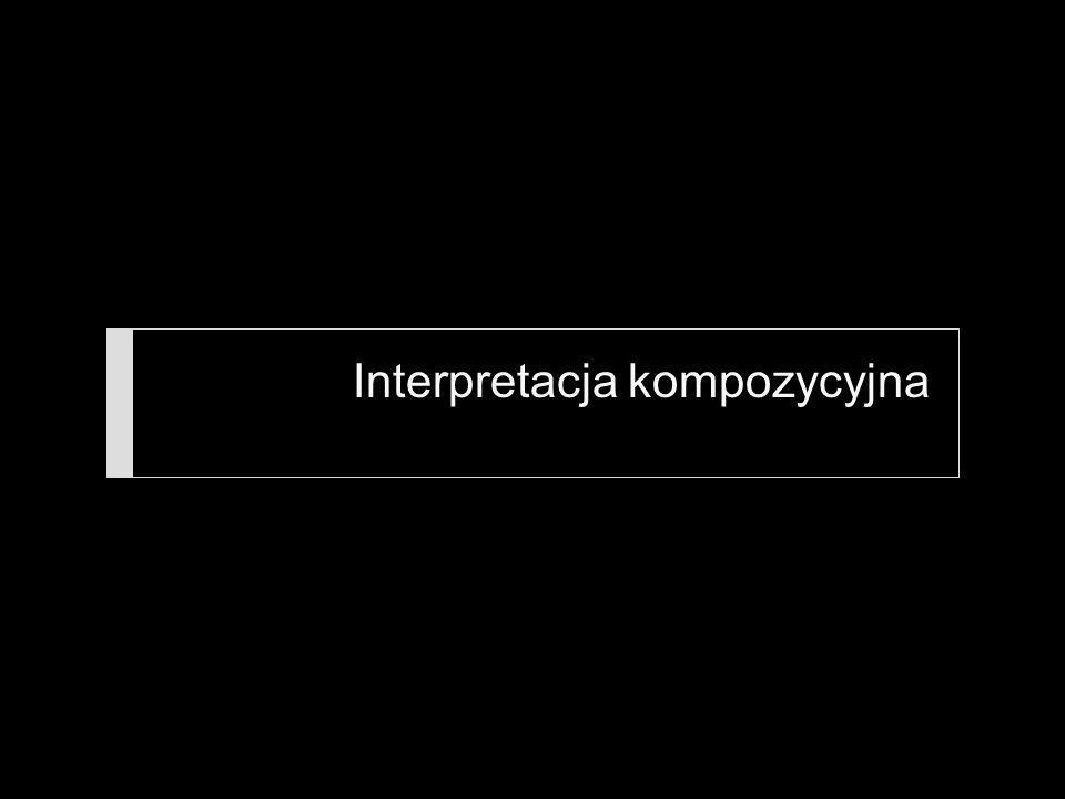 Interpretacja kompozycyjna