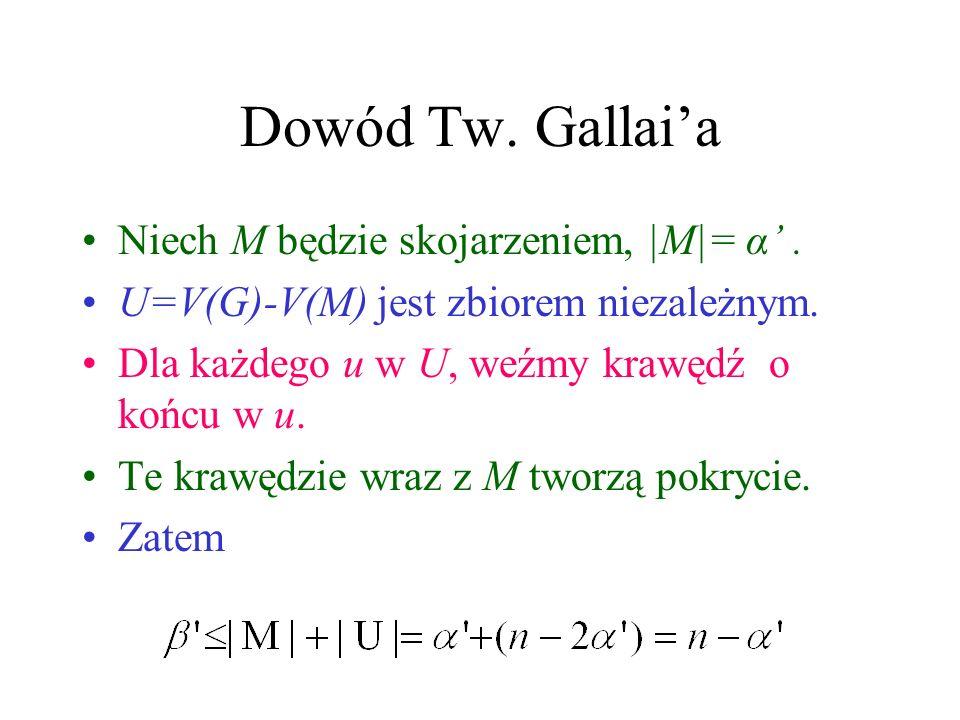 Ilustracja Tw. Gallaia 3+6=9