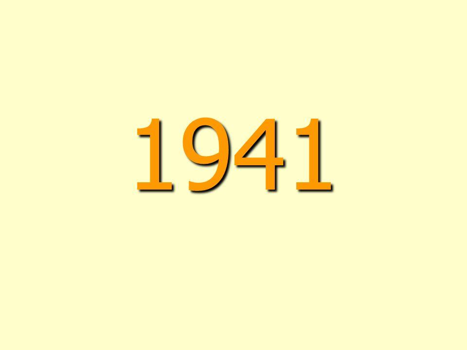 Tadeusz Hilczer, wykład monograficzny 63 Glenn Theodore Seaborg (1912-1999) - NN 1951 Arthur Wahl 26 lutego 1941 – USA Odkrycie pierwiastka Z = 94 (pluton)