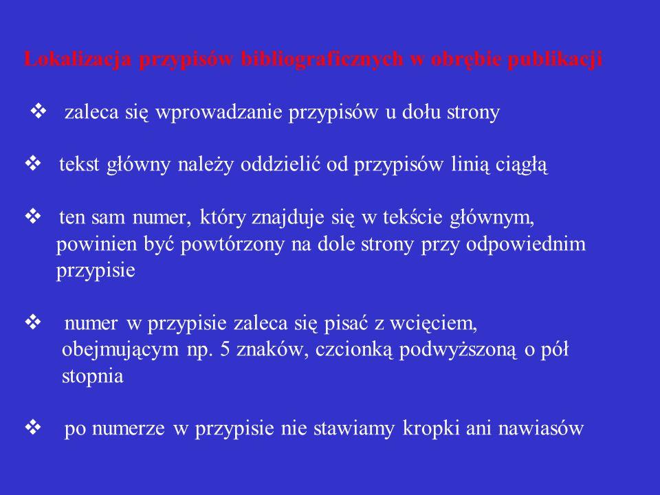 w języku polskim kropka jest zawsze znakiem kończącym zdanie, stawiamy ją po zamknięciu cudzysłowu i po numerze odsyłacza np.:,,……. 1. obowiązuje nume