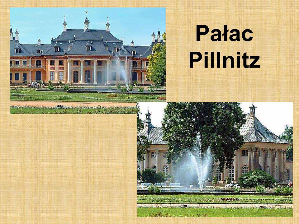11 Pałac Pillnitz