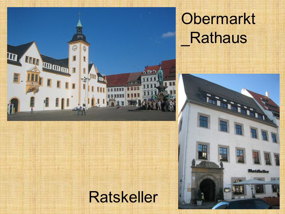 27 Obermarkt _Rathaus Ratskeller