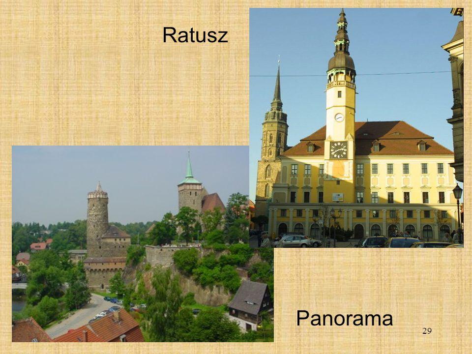 29 Panorama Ratusz