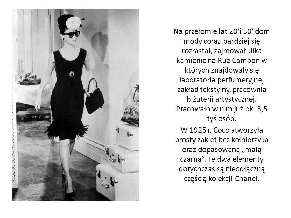 Podczas II wojny światowej, Coco pozostała pielęgniarką.