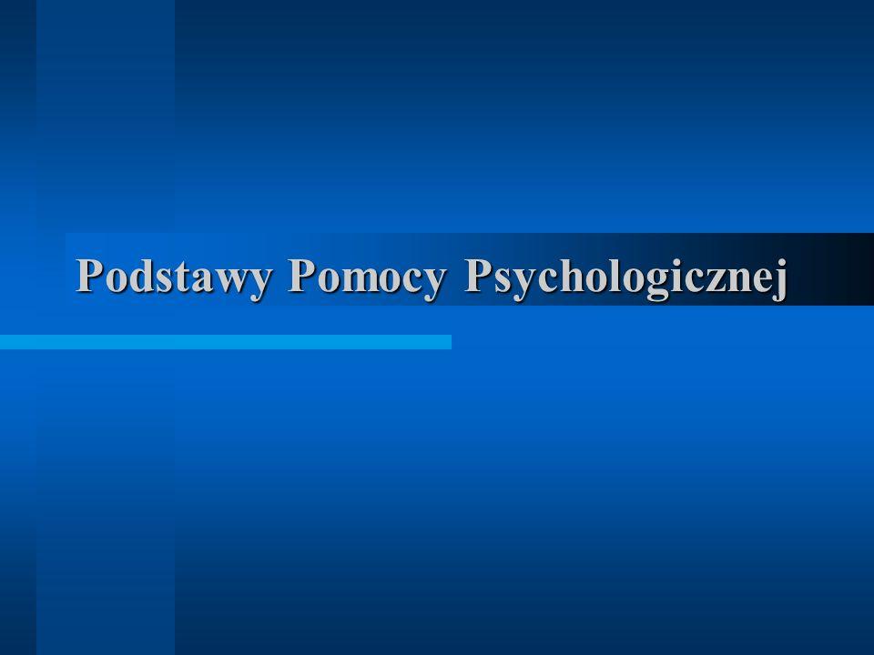 Psychologia kliniczna 1 Obszar Zdrowie--------Choroba Normalność – Nienormalność Przedmiot Opis zdrowych i zaburzonych funkcji psychicznych, somatycznych i zachowań Wyjaśnienie przyczyn zdrowia i zaburzeń oraz ich biopsychiczny mechanizm Podstawa psychologicznej diagnozy Zasady postępowania mającego na celu promocję i ochronę zdrowia, prewencje zaburzeń i pomoc psychoterapeutyczną