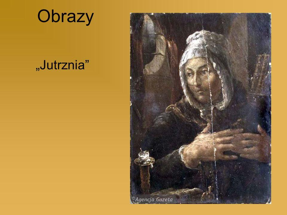 Obrazy Jutrznia