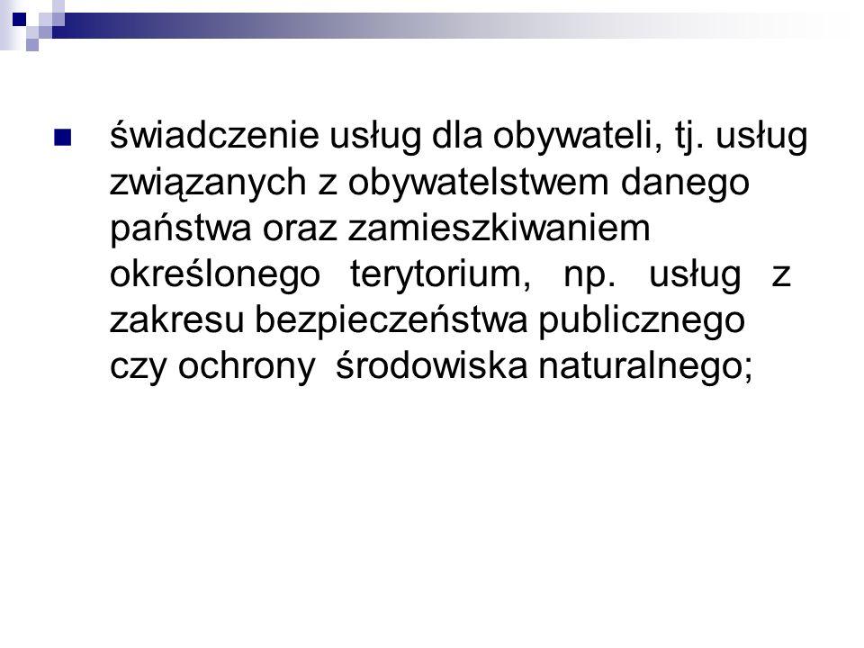 Nowe zarządzanie publiczne (New Public Management - NPM)