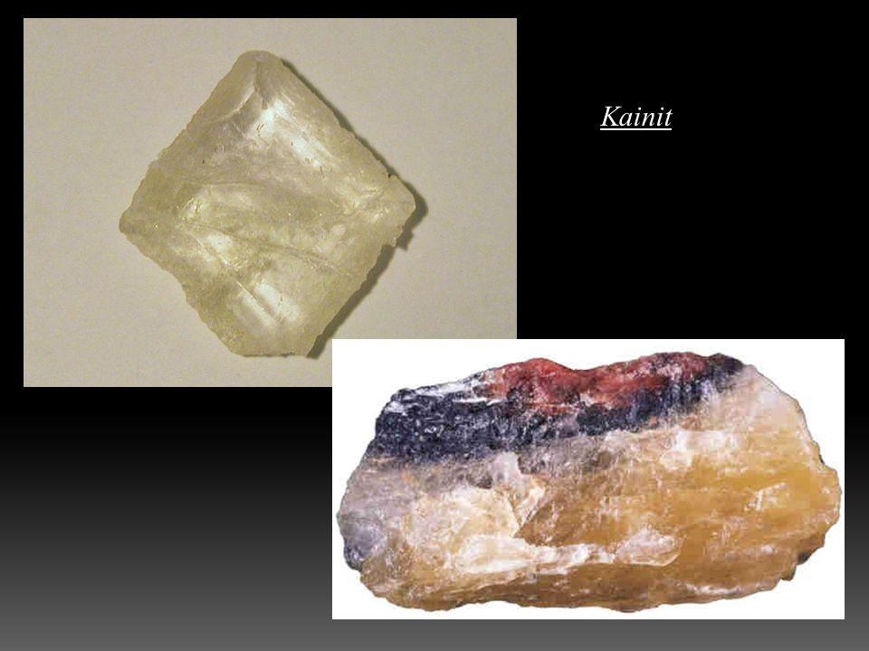 Kainit