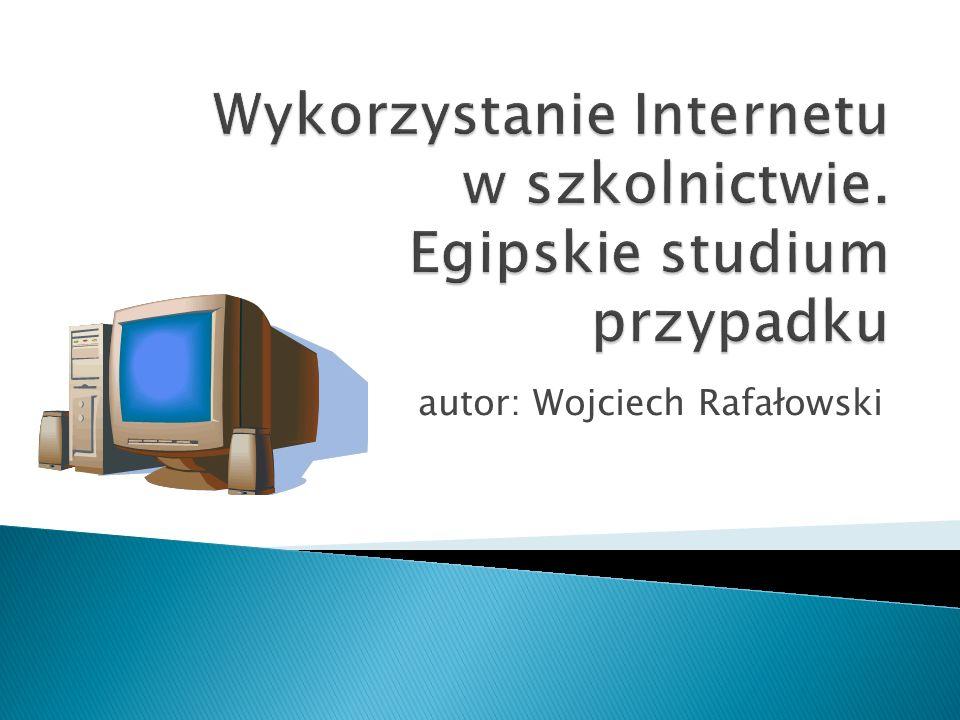 autor: Wojciech Rafałowski