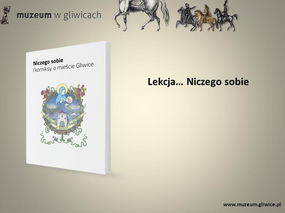 Garbus scenariusz Dominik Szcześniak, rysunki Maciej Pałka