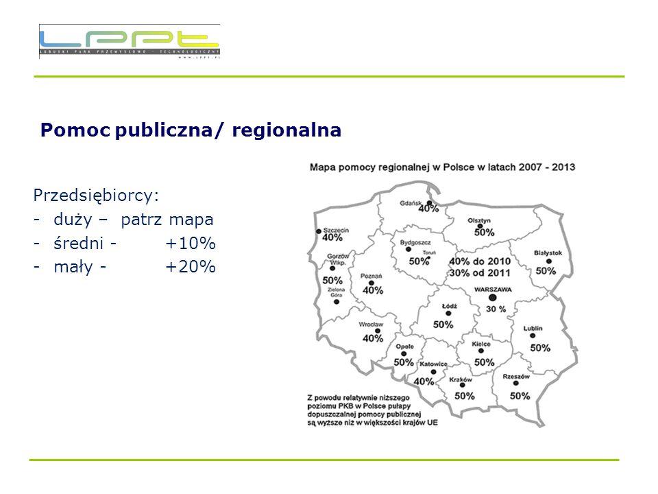 Specjalne Strefy Ekonomiczne w Polsce Specjalne Strefy Ekonomiczne zostały stworzone w celu: -przyspieszania rozwoju gospodarczego polskich regionów, -rozwoju i wykorzystania nowych rozwiązań technologicznych w gospodarce narodowej, -zwiększenia konkurencyjności produktów i usług, -zagospodarowania majątku poprzemysłowego i infrastruktury, -tworzenia nowych miejsc pracy.