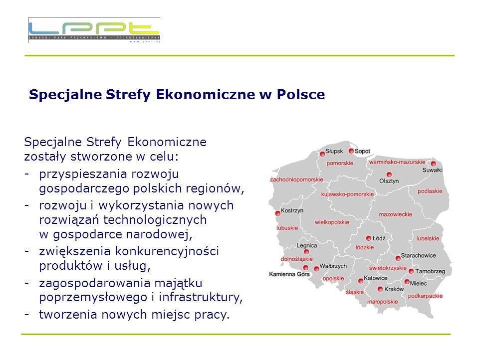 Uzbrojenie terenu Lubuskiego Parku Przemysłowo – Technologicznego – inwestycje w toku Opracowano koncepcję niwelacji terenu, rozkładu dróg wewnętrznych i infrastruktury technicznej