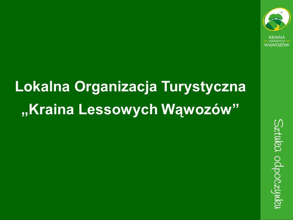 Lokalna Organizacja Turystyczna Kraina Lessowych Wąwozów