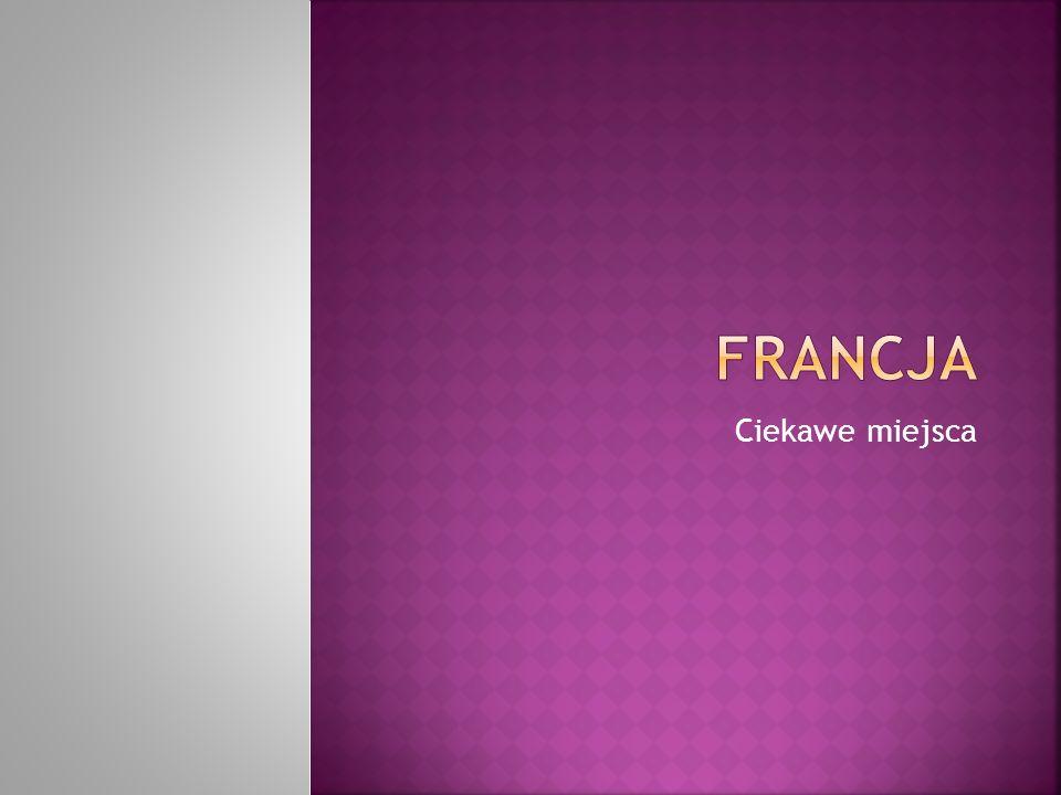 Stolica Francji i jednocześnie jedno z najbardziej popularnych miast na świecie, corocznie tłumnie odwiedzanych przez turystów.