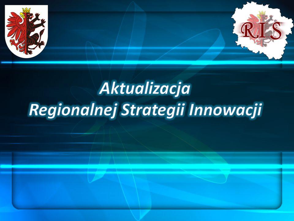 Rezultatem opracowania i wdrożenia takiego planu powinno być osiągnięcie dynamicznego wzrostu wartości wskaźników opisujących poziom innowacyjny regionu i usytuowanie kujawsko-pomorskiego w czołowej 5-tce województw w Polsce Rezultatem opracowania i wdrożenia takiego planu powinno być osiągnięcie dynamicznego wzrostu wartości wskaźników opisujących poziom innowacyjny regionu i usytuowanie kujawsko-pomorskiego w czołowej 5-tce województw w Polsce Efekt