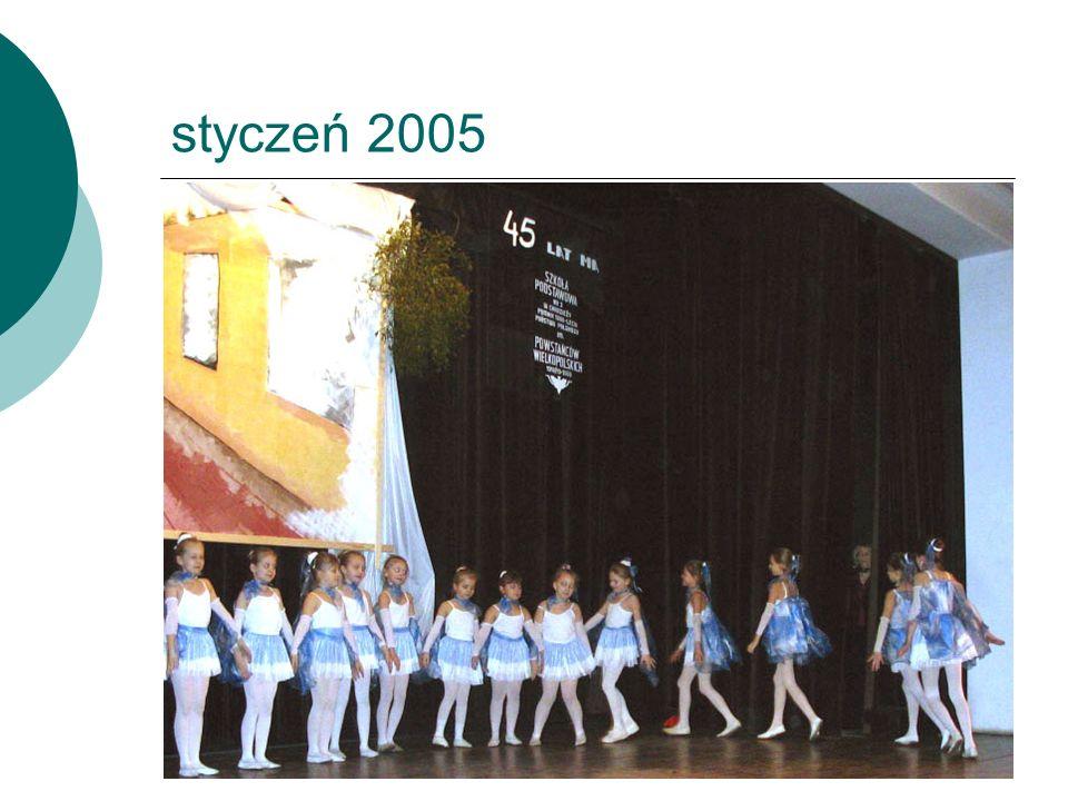 styczeń 2005