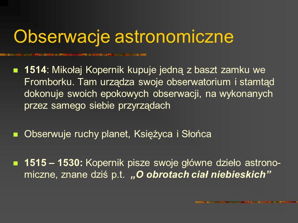 Astronom Kopernik, czyli rozmowa z Bogiem J. Matejko, 1873