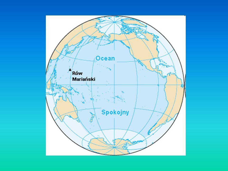Ocean Atlantycki Atlantyk wraz z przyległymi morzami zajmuje powierzchnię ok.