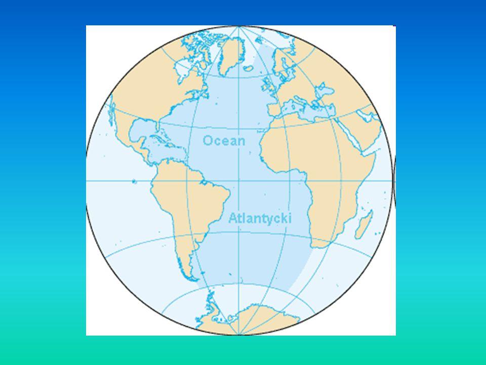 Ocean Indyjski - trzeci pod względem wielkości zbiornik wodny na świecie, zajmujący około 20% powierzchni Wszechoceanu.