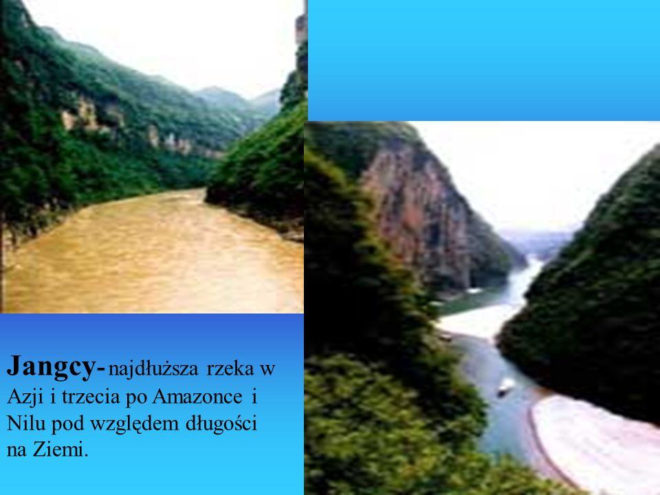 Wołga – najdłuższa rzeka Europy