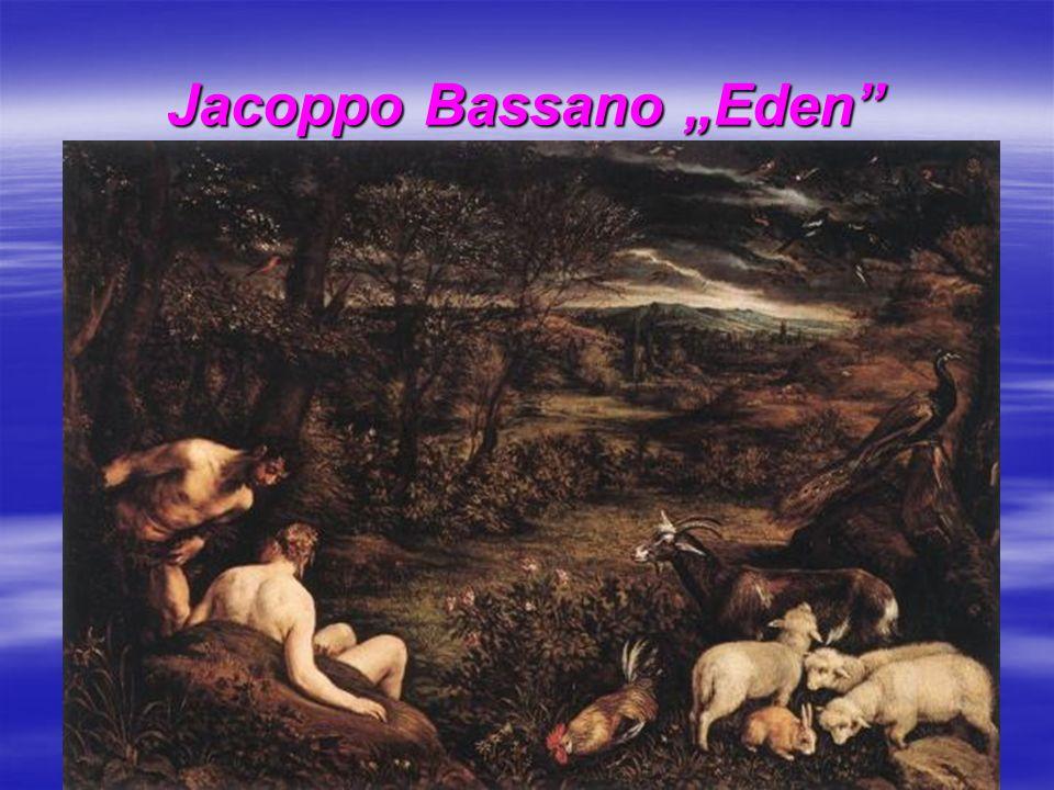 Jacoppo Bassano Eden