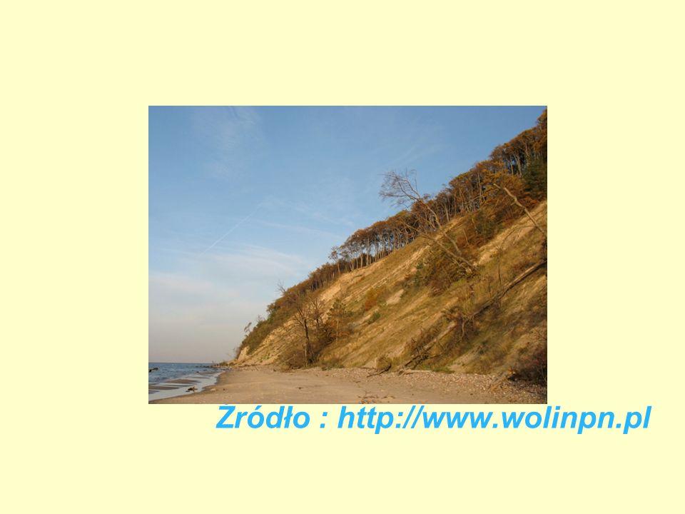 Źródło : http://www.wolinpn.pl