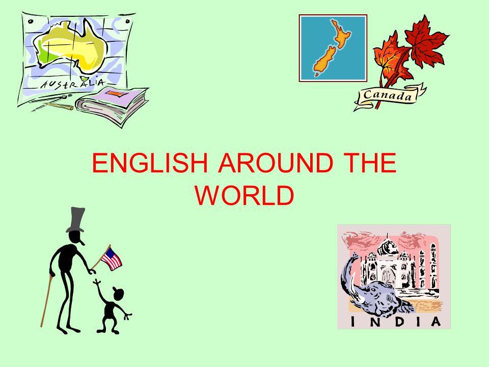 WEBQUEST dla II klasy LO Wykonany przez Agatę Figiel E-mail afigiel@pcdn.edu.plafigiel@pcdn.edu.pl WPROWADZENIE Witam w projekcie ENGLISH AROUND THE WORLD poświęconym przedstawieniu informacji o wybranych krajach obszaru anglojęzycznego.