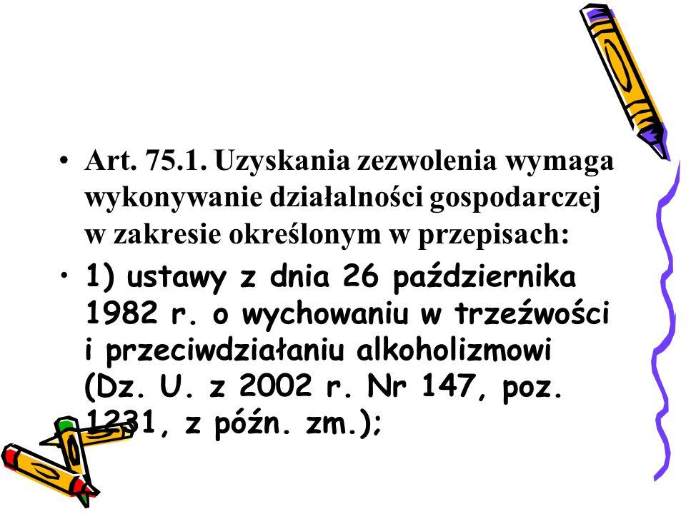 2) ustawy z dnia 29 lipca 1992 r.o grach i zakładach wzajemnych (Dz.U.