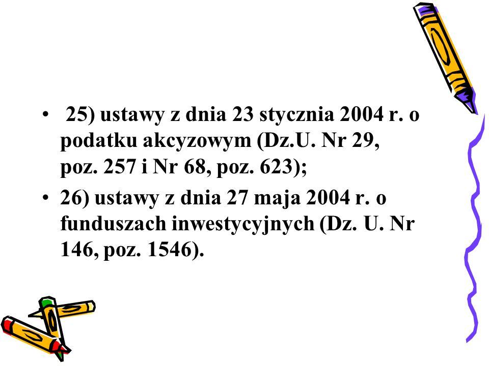 27) ustawy z dnia 21 stycznia 2005 r.o doświadczeniach na zwierzętach (Dz.