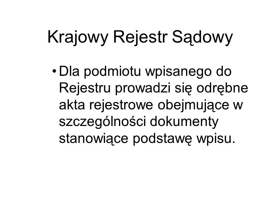 Prokura Art.109 4. § 1.