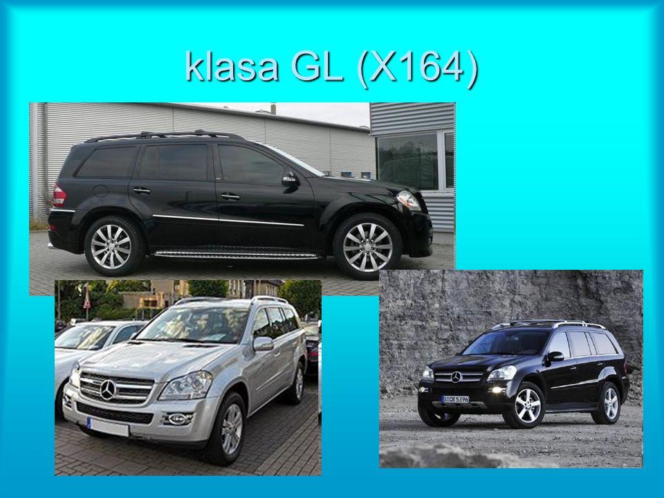Mercedes-Benz klasy S – tym mianem określane są samochody klasy wyższej, produkowane przez firmę Mercedes-Benz.