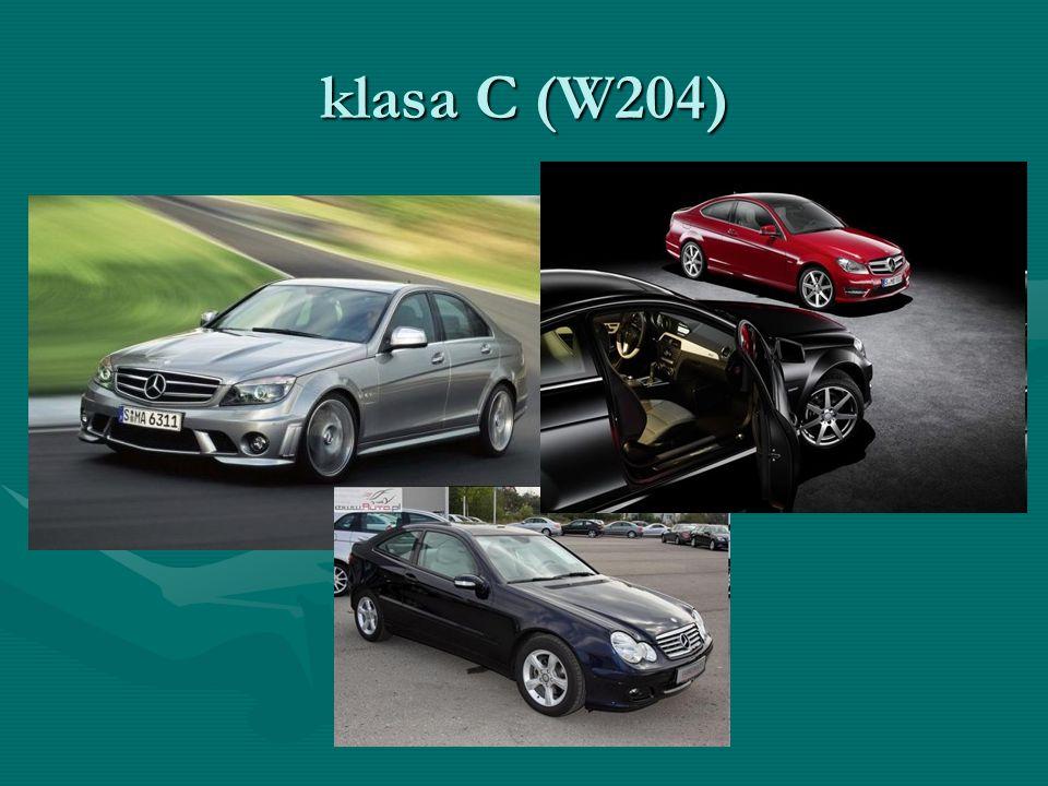 Mercedes-Benz klasy A – tym mianem określane są samochody klasy kompaktowej, produkowane przez firmę Mercedes-Benz w Rastatt. Są one kompaktowymi mini