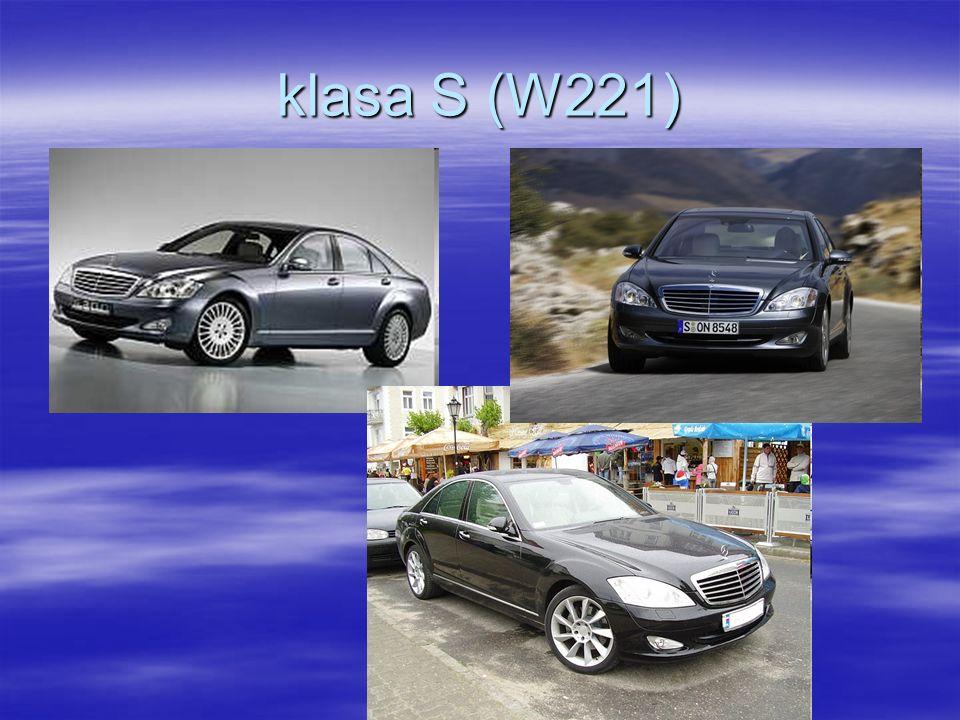 Mercedes-Benz klasy CLK – to sportowe, luksusowe coupe (segment G) lub kabriolet produkowane od 1997 do 2010 roku pod marką Mercedes-Benz. Powstały dw