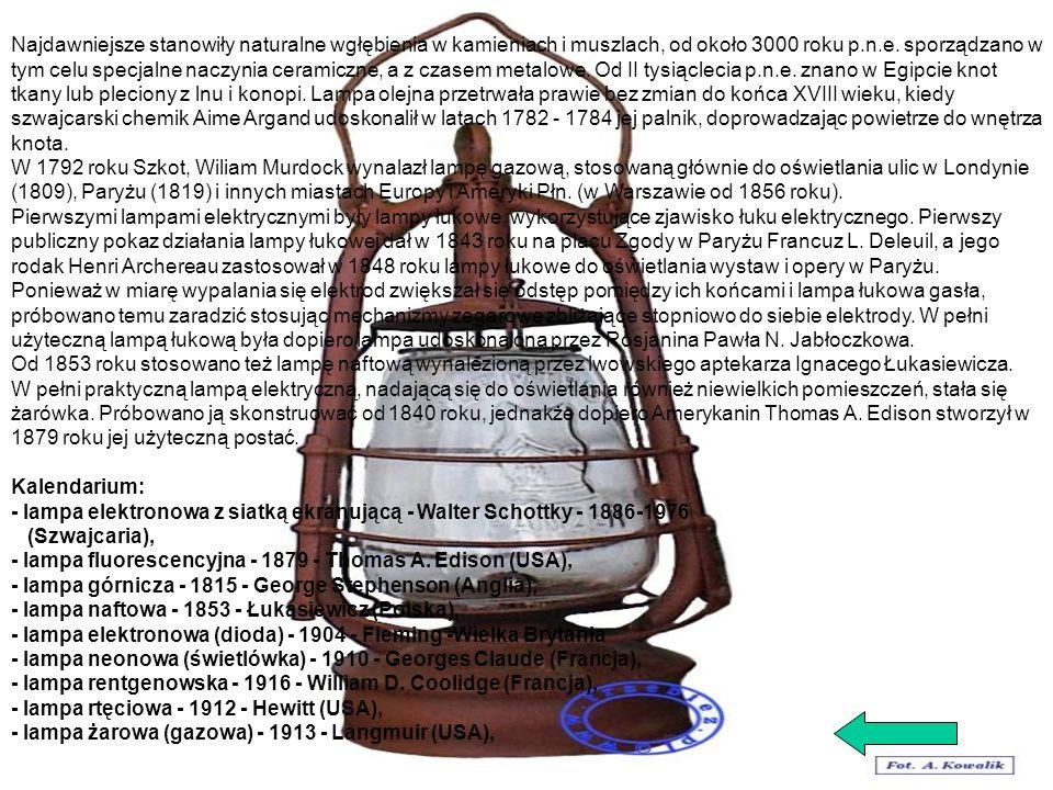 3 kwietnia 1973 roku w Nowym Jorku Martin Cooper z koncernu Motorola po raz pierwszy zadzwonił z telefonu komórkowego - ciężkiego aparatu Dyna Tac (wa