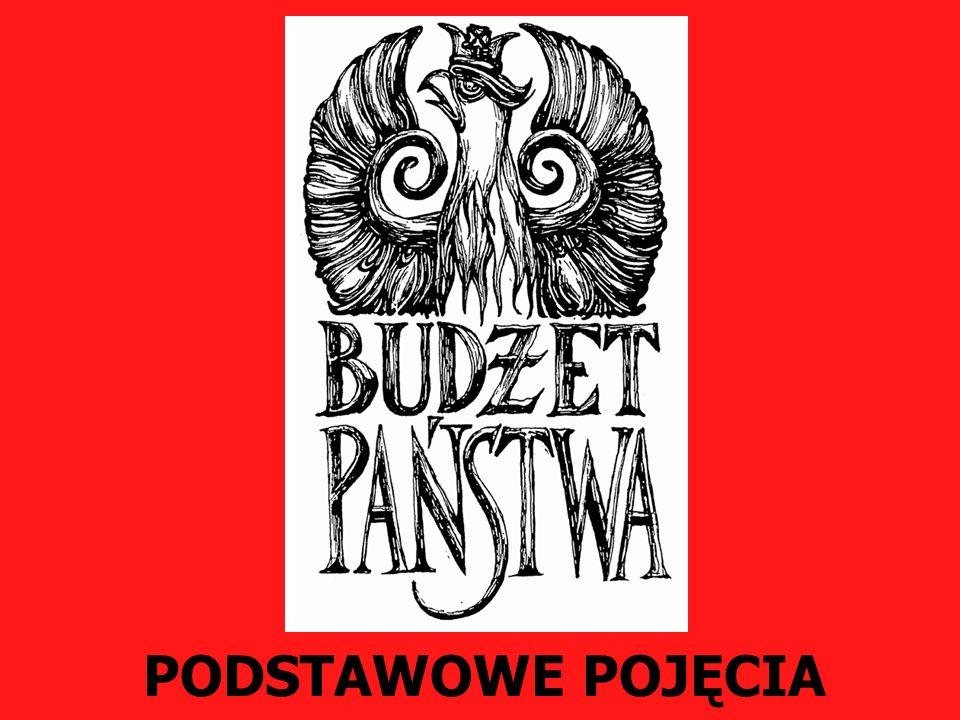 Budżet państwa to plan finansowy, obejmujący wszystkie dochody i wydatki państwa w danym roku kalendarzowym.