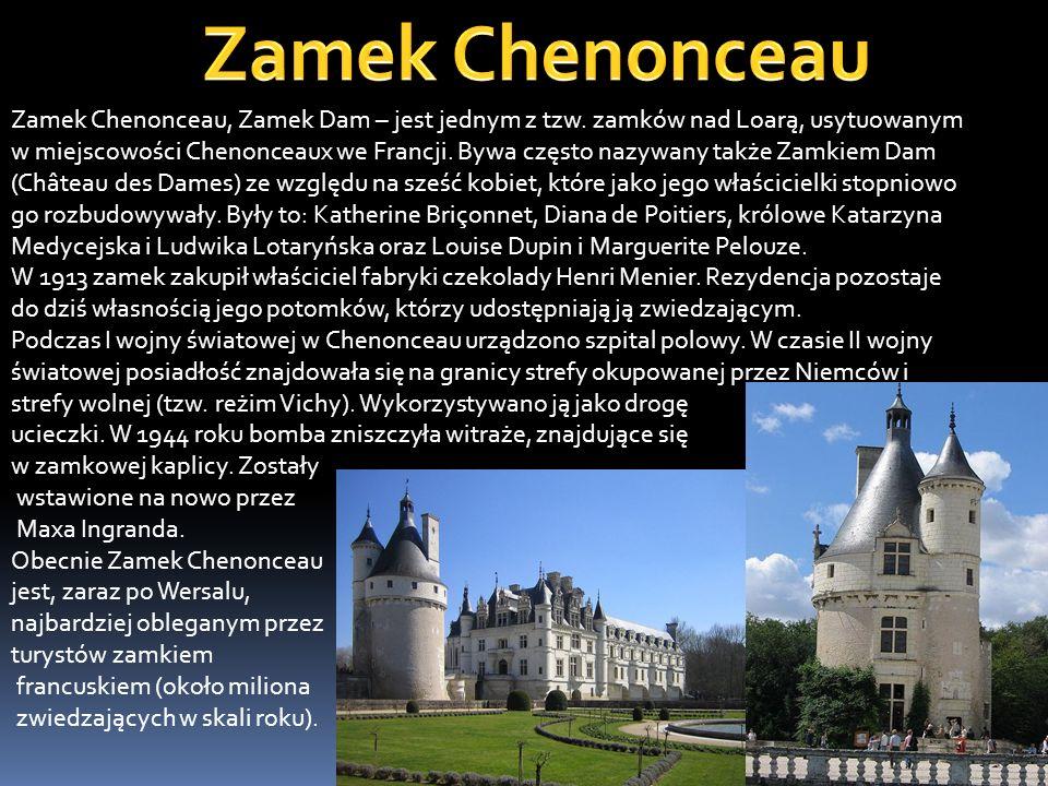 W 1465 roku zamek został spalony na rozkaz króla Francji, Ludwika XI Walezjusza.