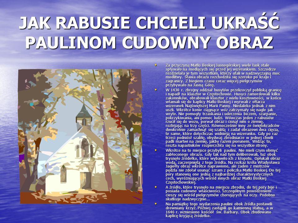 Nagłe zniknięcie zamku Dawno temu, kiedy jeszcze Polską rządzili królowie, samodzielna wioska Błeszno ani marzyła o tym, że będzie w przyszłości miast