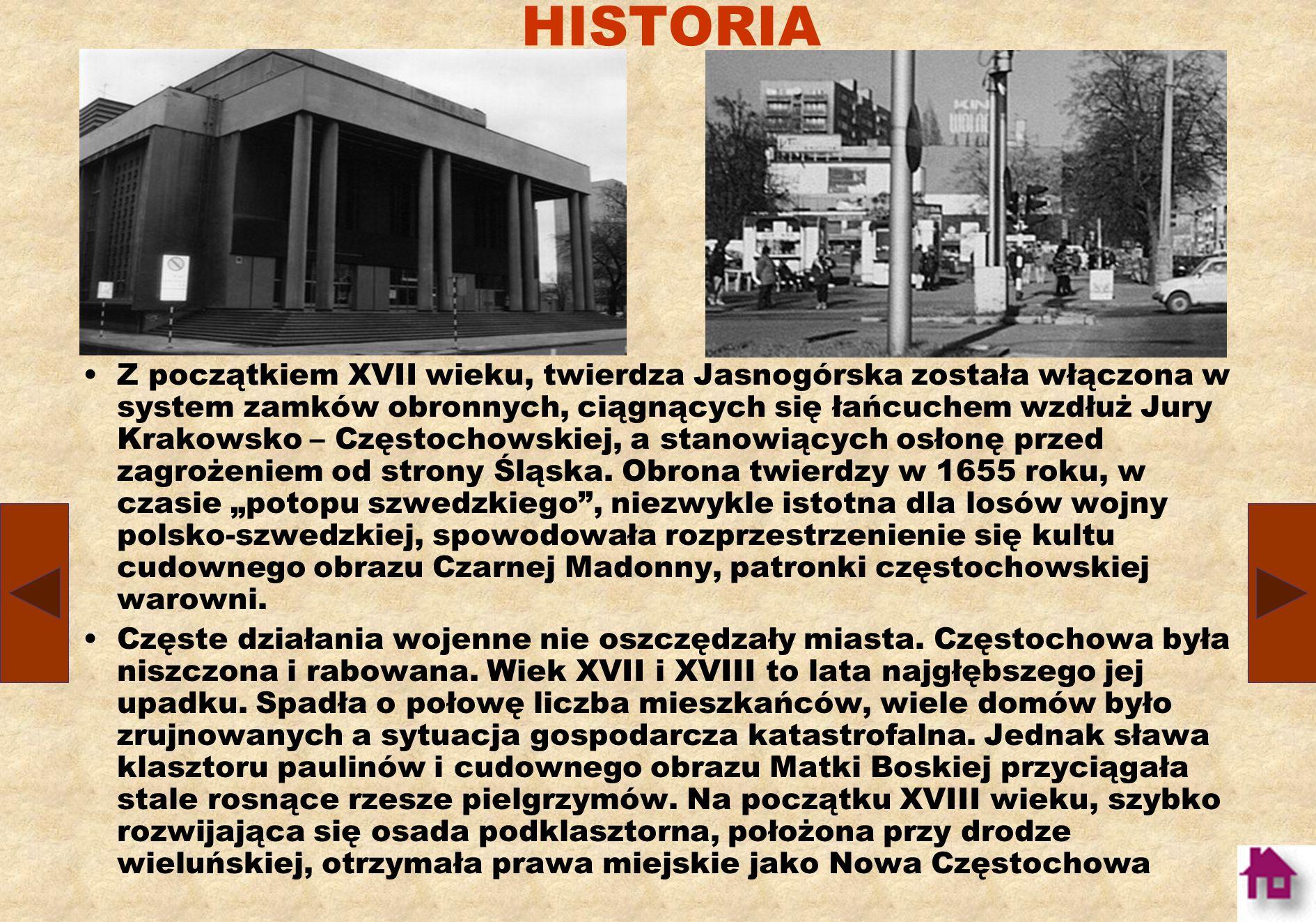 HISTORIA Mieszczanie trudnili się handlem, rzemiosłem ale również rolnictwem, ogrodnictwem i hodowlą. Funkcjonowały karczmy i zajazdy, choć obsługę co