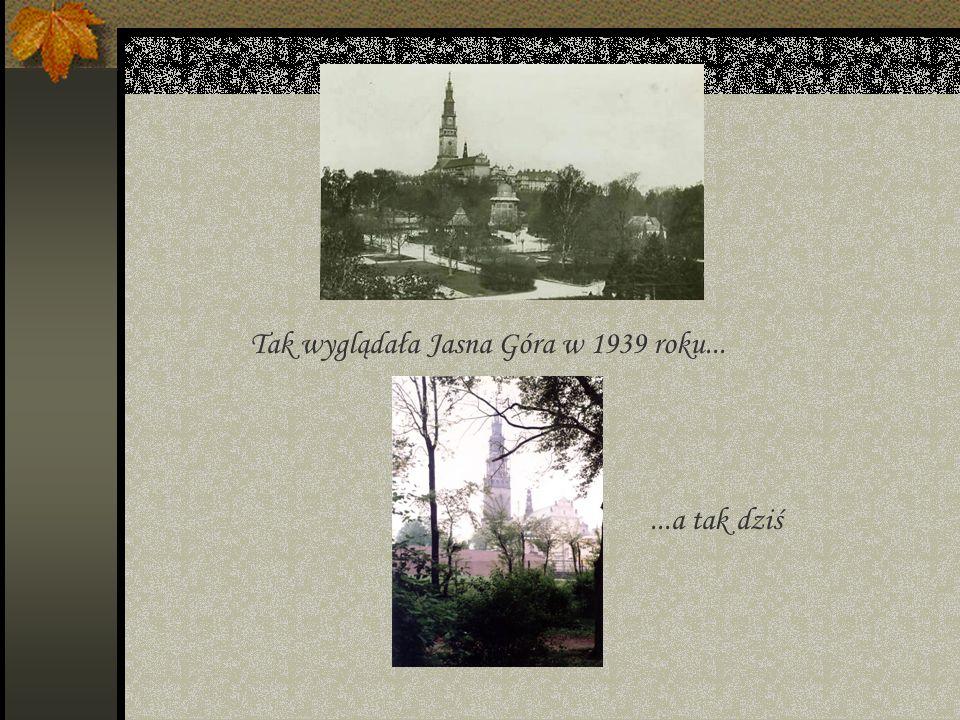Fotografia sprzed 1900 roku Fotografia z 1909 roku