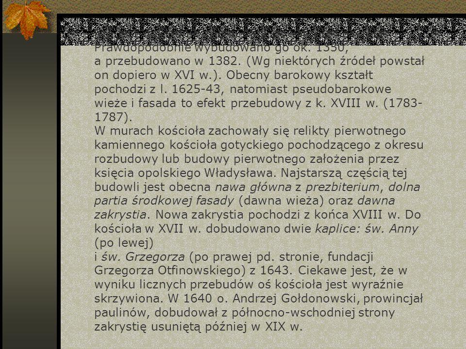1915 rok 2006 rok