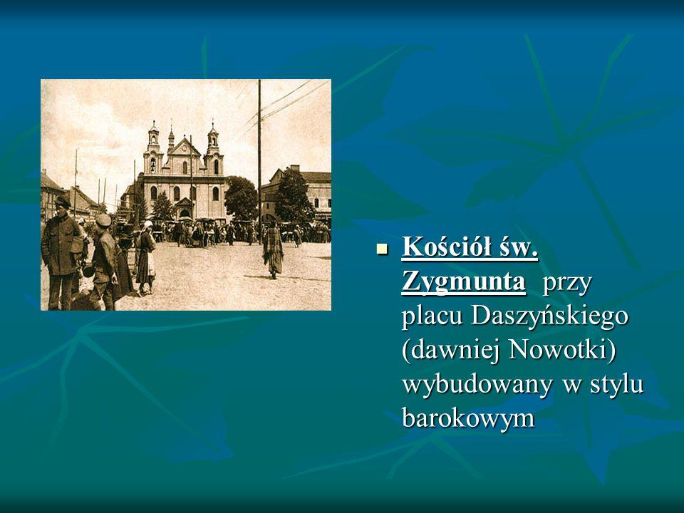 CMENTARZ ŻYDOWSKI założony w 1799r.