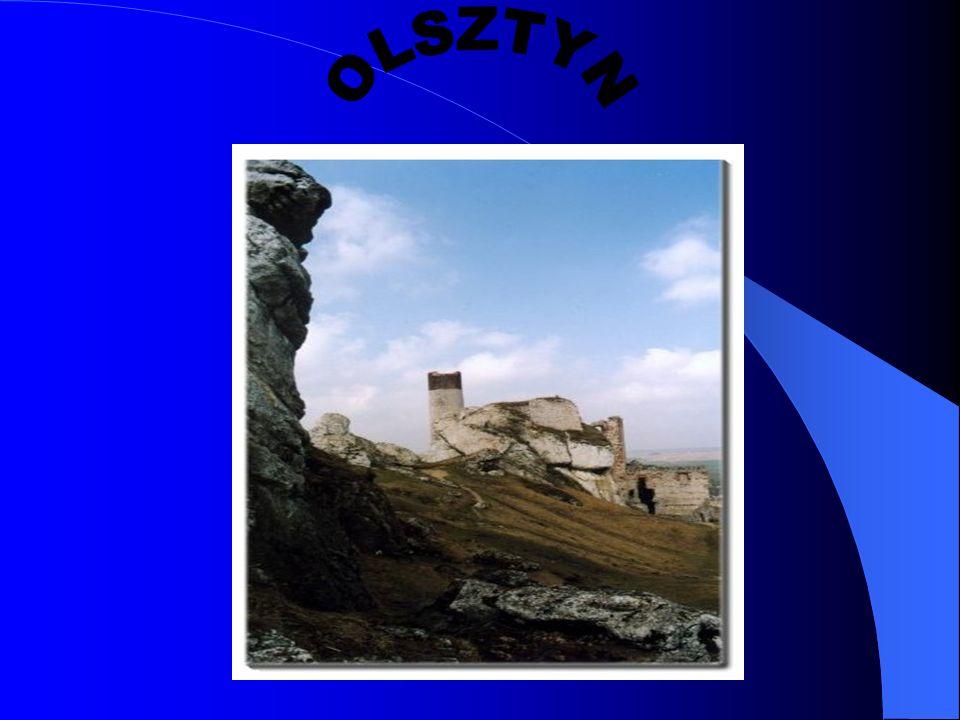 Mirów - wieś wzmiankowana już w 1234r Pierwsza warownia (gród drewniano-ziemny) powstały tu w epoce brązu.