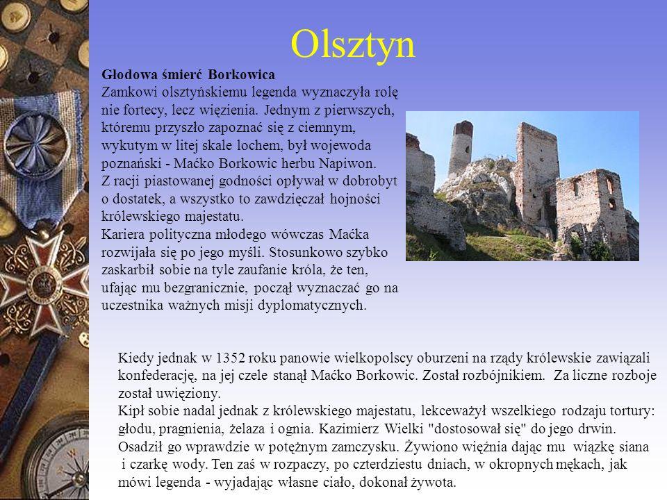 Kiedy jednak w 1352 roku panowie wielkopolscy oburzeni na rządy królewskie zawiązali konfederację, na jej czele stanął Maćko Borkowic.