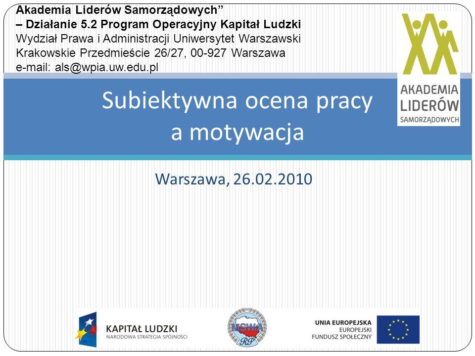 Kontrakt psychologiczny przygotowała Anna Cybulko