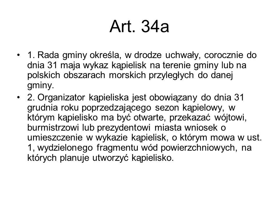 Art. 34a 1.