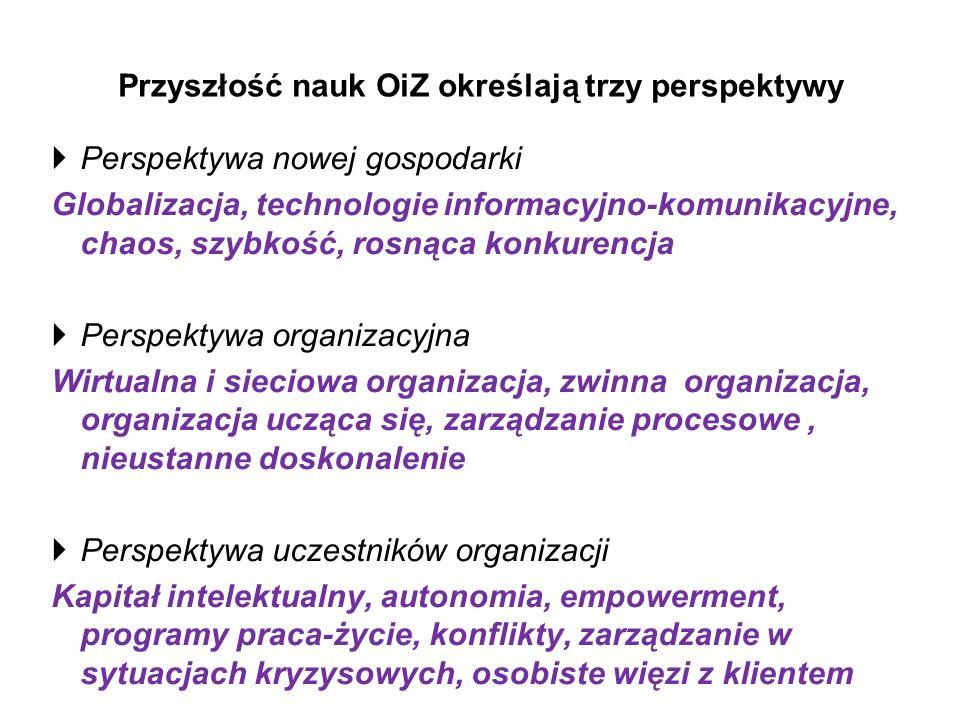 Organizacja złożony system nakierowany na osiągnięcie przyjętego celu za pomocą określonego rodzaju działań i przy użyciu określonej kombinacji zasobów, w którym ogół części przyczynia się do powodzenia całości