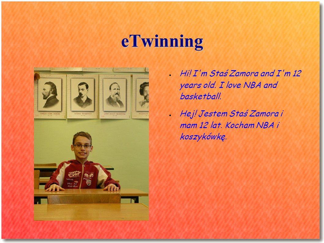 eTwinning Our teachers / Nasi nauczyciele Ms Natalia Kopel