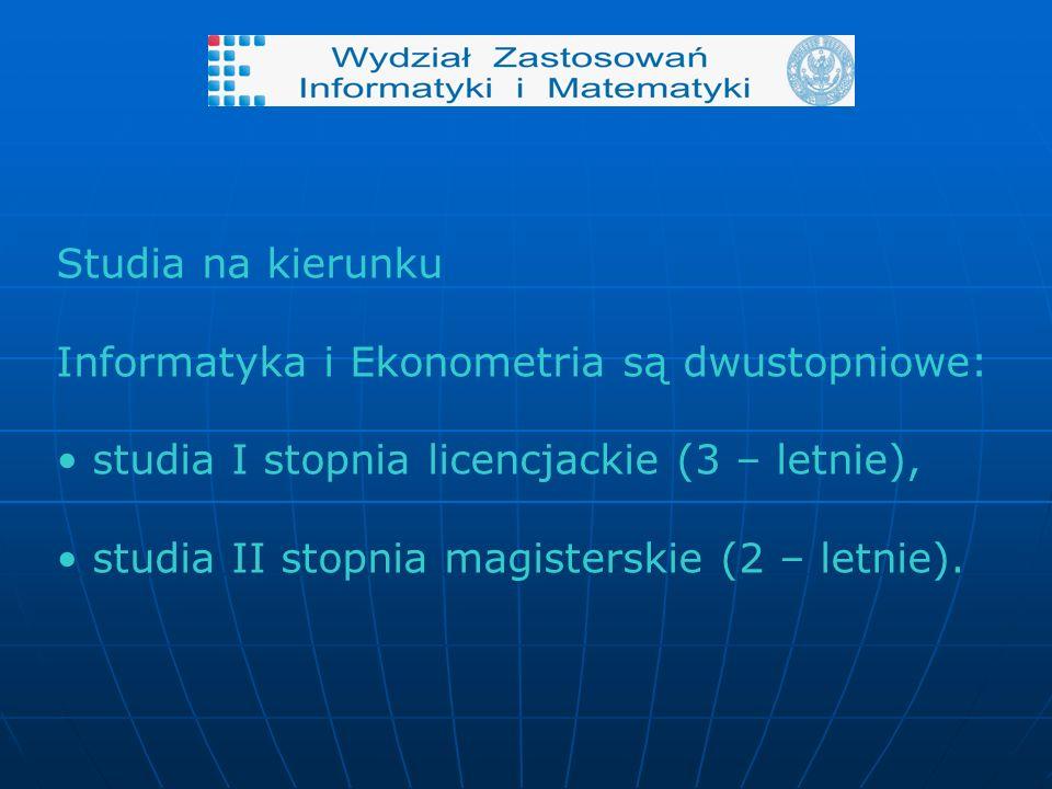 Dodatkowe możliwości rozwoju: Wyjazdy zagraniczne – ERASMUS i inne AZS - SGGW